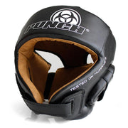 Punch Urban Open Face Headgear