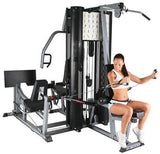 Bodycraft LX2 Commercial Multi Gym