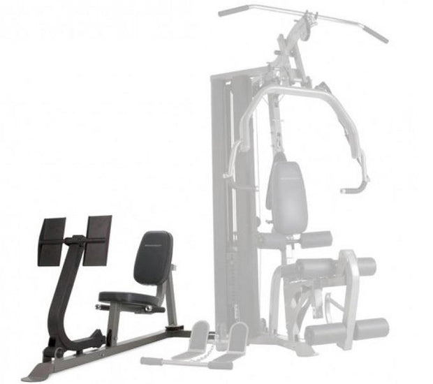 Bodycraft LGXLP - GX Leg Press Option