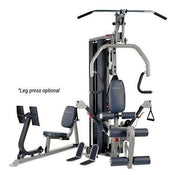 Bodycraft LGX Multi Station Home Gym