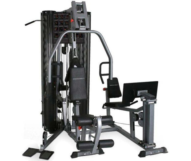 Bodycraft LX2 Commercial Multi Station Home Gym