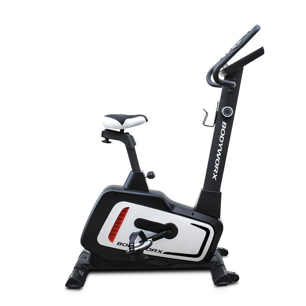 Bodyworx Manual Upright Exercise Bike ABX350M