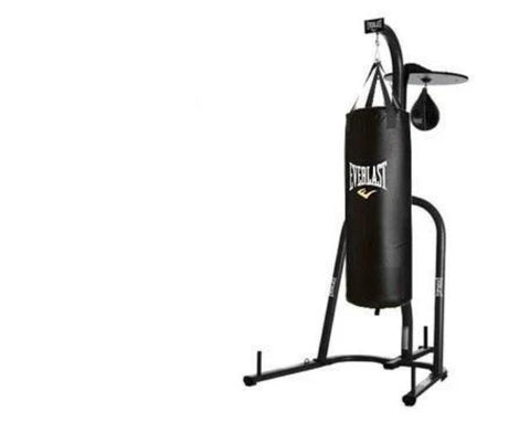 Everlast Bag Stand Combo