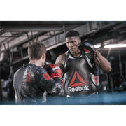 Reebok Combat Body Shield Commercial