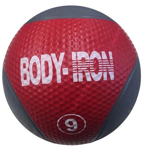 Commercial Medicine Ball Elite Pro 9 Kg