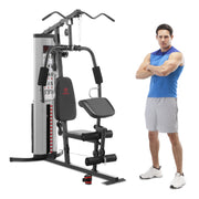 Marcy Home Gym 150 lb (MWM988) (New Stock Almost Sold Out