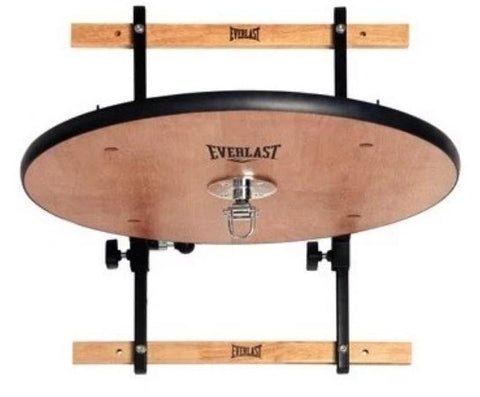 Everlast Elite Adjustable Speed Bag Platform & Swivel