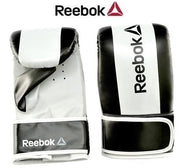 Reebok Boxing Mitts - Black  Extra Large