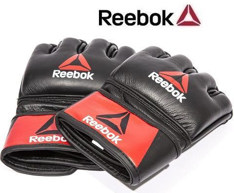 Reebok Combat Leather MMA Glove