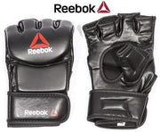 Reebok Vinyl MMA Fight Gloves