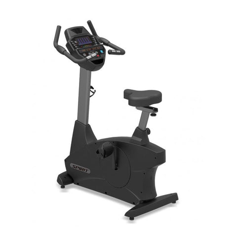 SCU800 Spirit Upright Bike Commercial