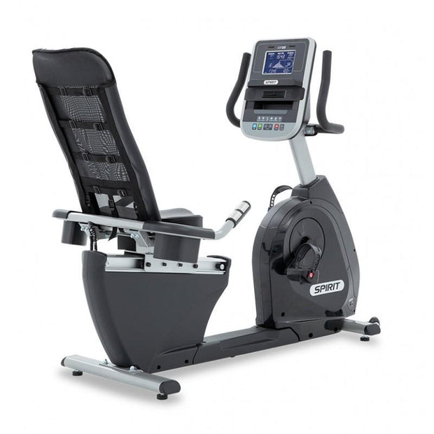 Spirit Recumbent Bike SXBR25