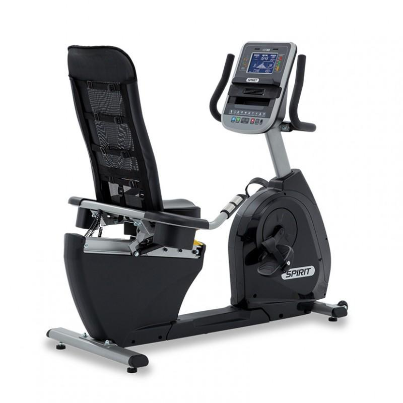 Spirit SXBR95 Recumbent Light Commercial