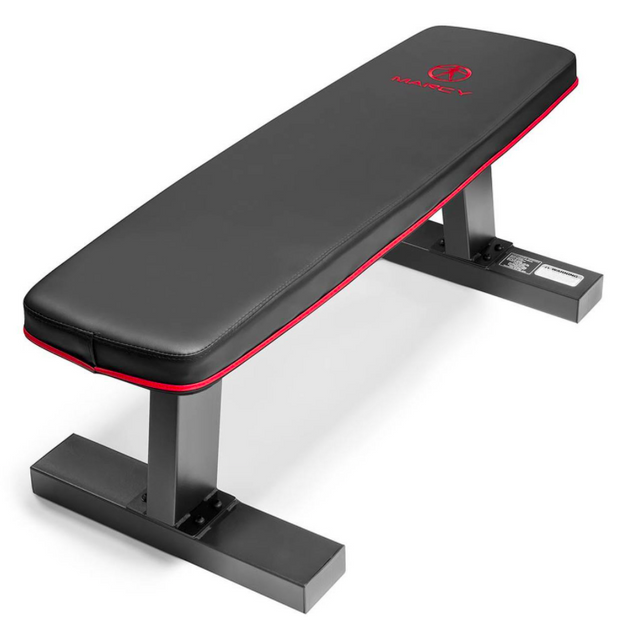 Marcy Flat Bench MSB-10510  (Dispatch Eta 7-12 Working days) Almost Sold Out