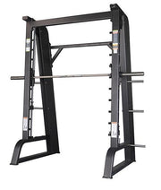 Body Iron Platinum Commercial Counter-Balanced Smith Machine (Almost Sold Out