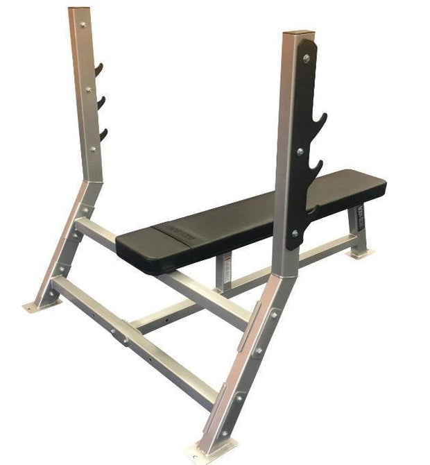 Body Iron Commercial Flat Bench Press FBP1000
