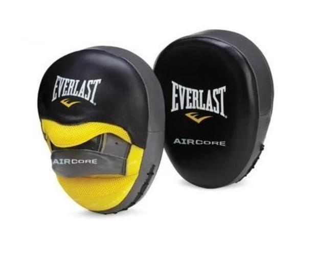 Everlast C3 Pro Aircore Punch Mitts
