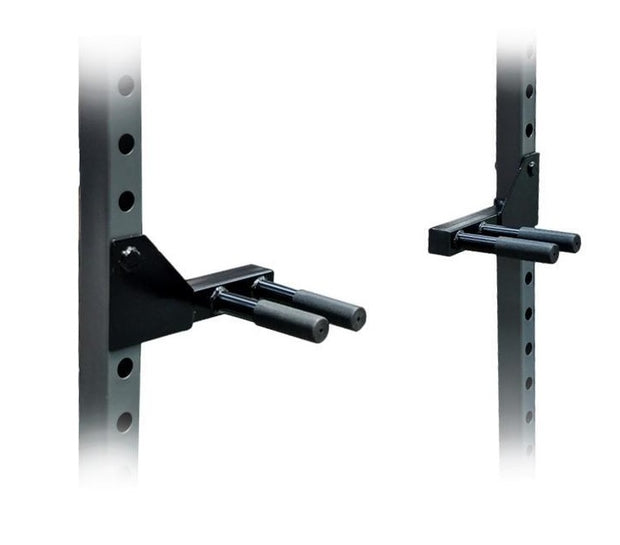 Bodyworx Optional Dip Attachment (Pair) For L500HR, XL1000 and L470HR (60mm-60mm)