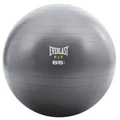 Body Sculpture 55cm Gym Fit ball (Purple)