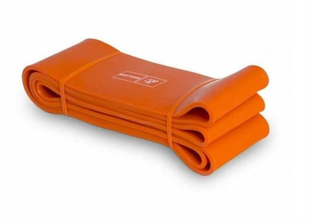 Bodyworx Power Band Heavy Orange (70-170LBS)