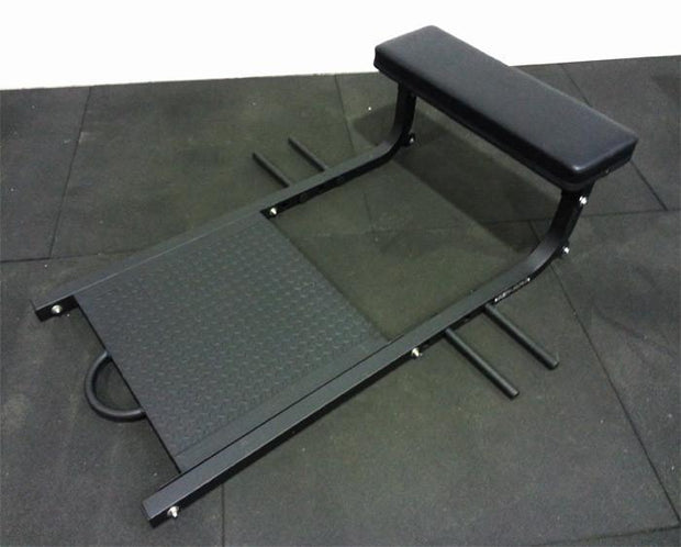 Body Iron Commercial Hip Thrust Platform