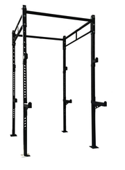 Body Iron Garage Rig ES2 Cage V2 (3 Cell)