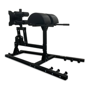 Body Iron Commercial Glute Ham Developer GHD Pro