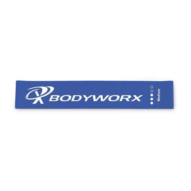 Bodyworx Resistance Mini Bands (SET OF 5)