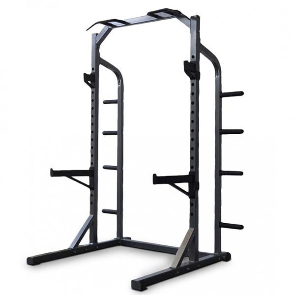 Bodyworx Half Rack L470HR  (Dispatch Eta 7-12 Working days) Almost Sold Out