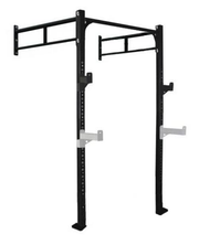 Body Iron Garage Wall Mounted Rig ES2 V2 (3 CELL)