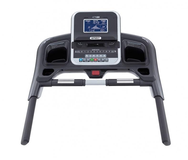 Spirit Treadmill SXT185