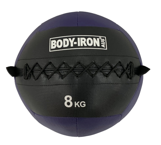 Body Iron Wall Ball (Almost Sold Out