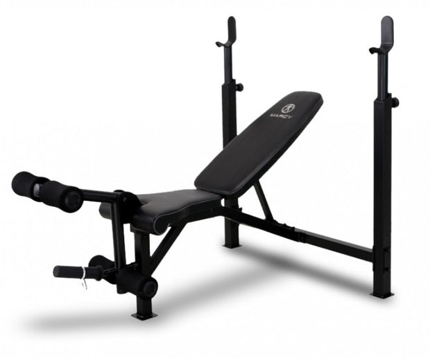Marcy Olympic Size Bench Press MWB732
