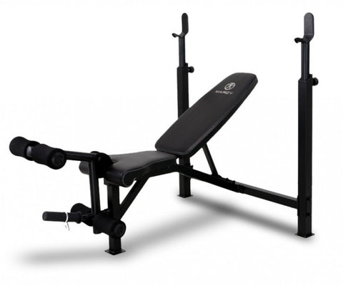 Marcy MWB732 Olympic Size Bench Press