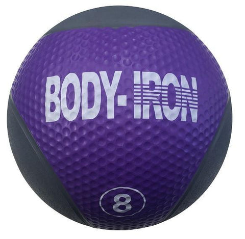 Commercial Medicine Ball Elite Pro 8 kg
