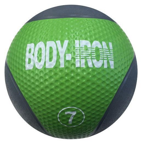 Commercial Medicine Ball Elite Pro 7 kg
