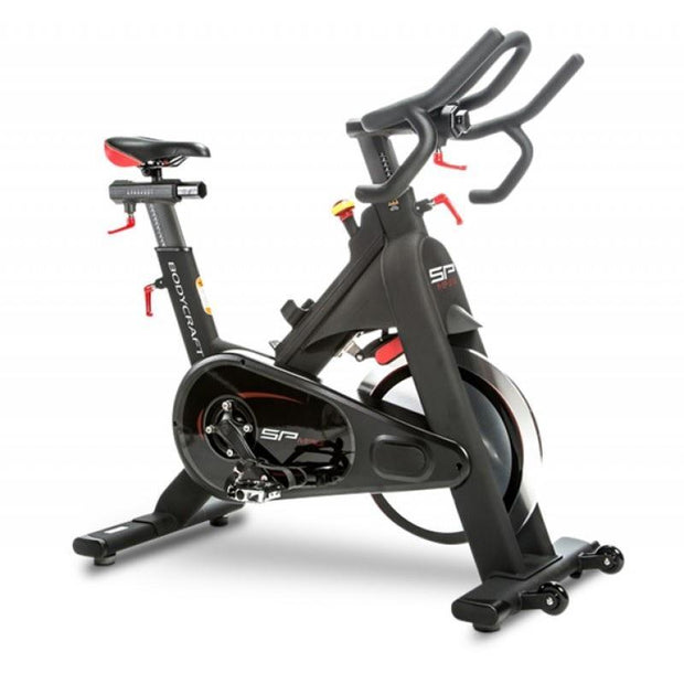 Bodycraft Commerical Spin Bike Indoor Club Group Cycle ASPTV2MAG