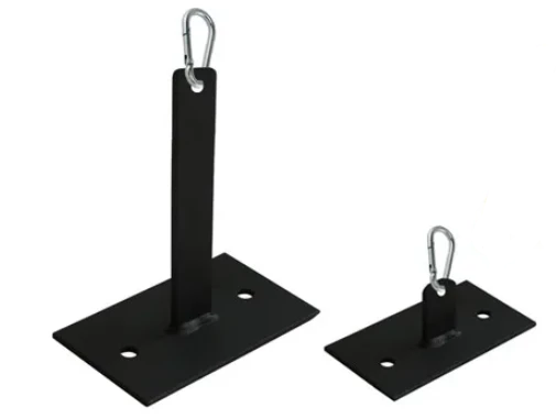 Universal Boxing Floor Anchor & Bracket