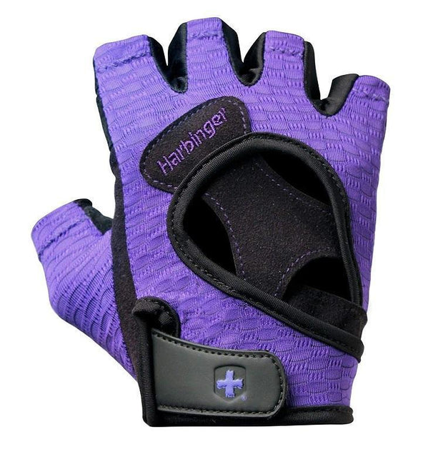 Harbinger Women's FlexFit Gloves