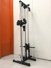 Body Iron Adjustable Dual Pulley Station (New Stock Almost Sold Out