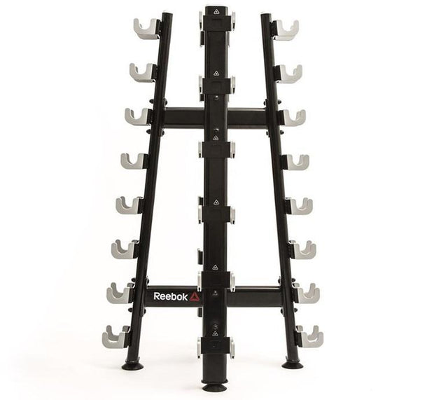 Reebok Fitness Dumbbell Rack