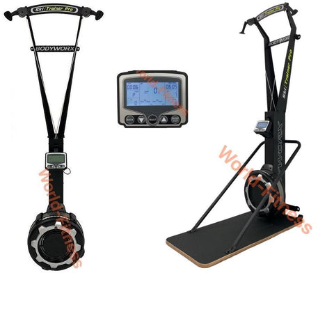 BodyWorx Ski Machine Pro Commercial Optional Floor Stand