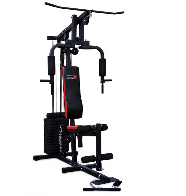 Bodyworx Multi Station Home Gym 200lbs