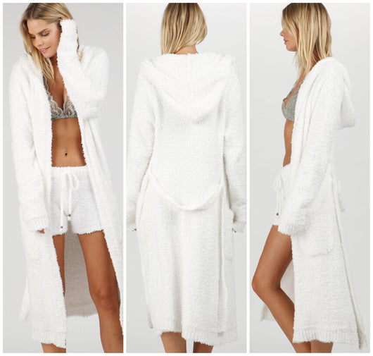 Softest Robe Ever