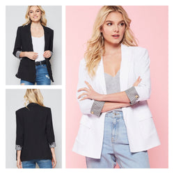 The Blair Blazer
