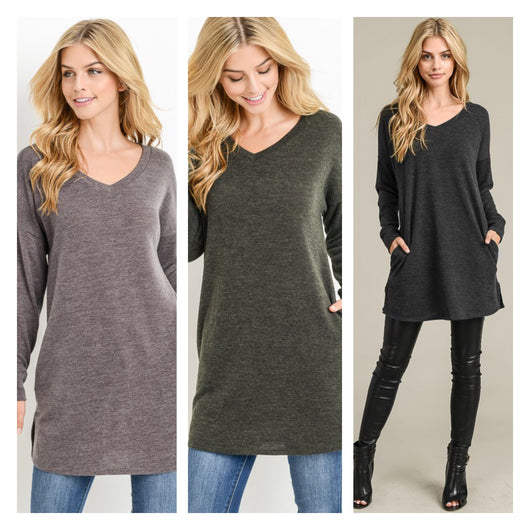 Sunday Night Steal! Everyday Tunic