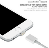 2.4A HI-SPEED MAGNETIC CHARGING CABLE FOR ANDROID OR APPLE (FREE S&H)