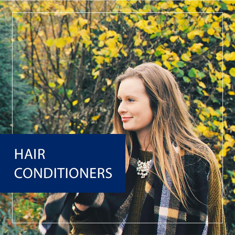 hair conditioners collection
