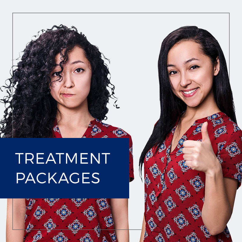keratin treatment packages