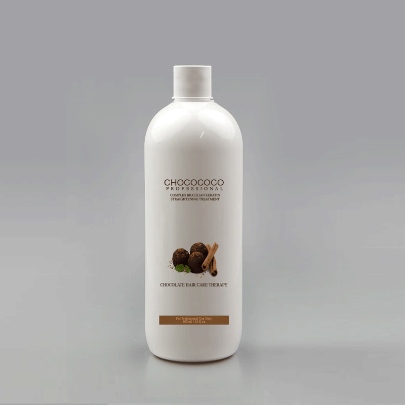 Original Brazilian Keratin by ChocoCoco